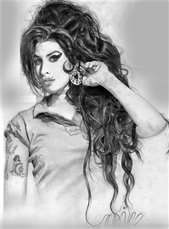 Amy Winehouse I